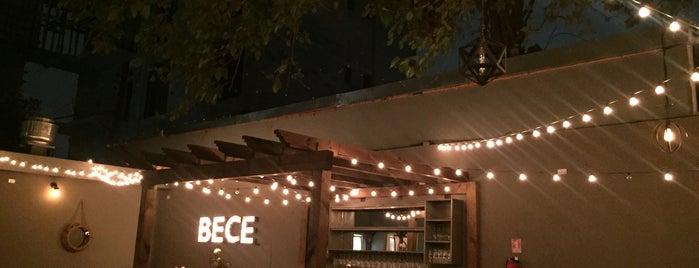 Bece is one of [To-do] Monterrey.