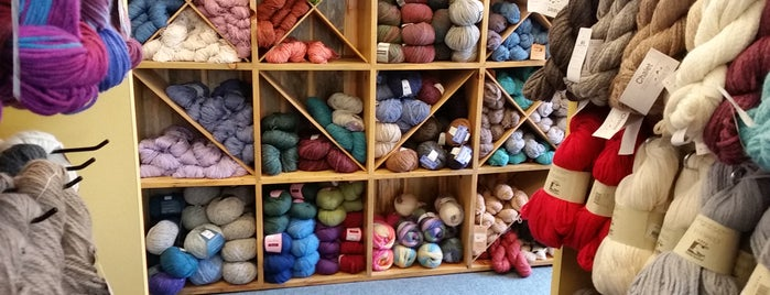 Serendipity Yarn & Gifts is one of Knitting & Yarn.