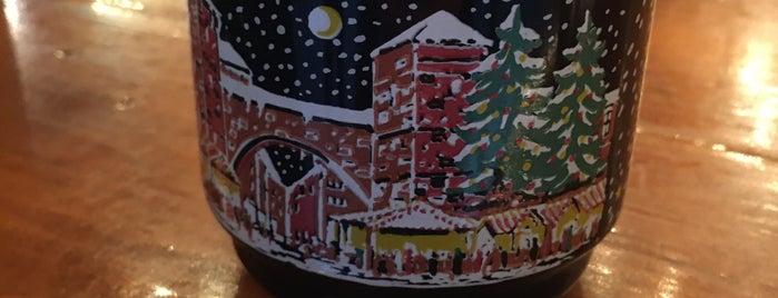 Maniek's Feuerzangenbowle und Glühweinstand is one of Christmas Markets.