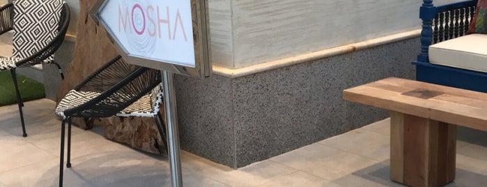 Mosha is one of MVi.