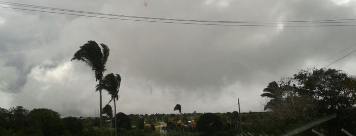 Tianguá is one of สถานที่ที่ Bosco Nunes ถูกใจ.