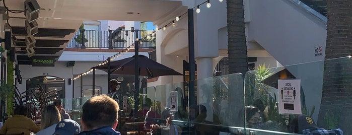Richard Walker's Pancake House La Jolla is one of SAN DIEGO CA.