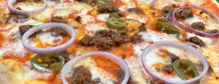 Zucca Pizza is one of Bana Yakınlar.