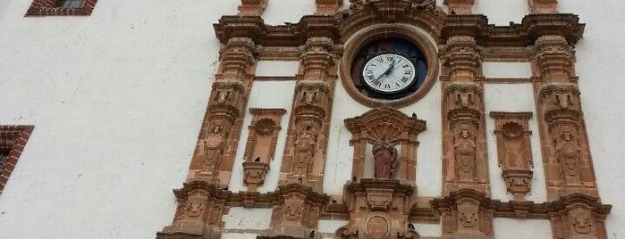 Zimapán, Hidalgo is one of Hidalgo.