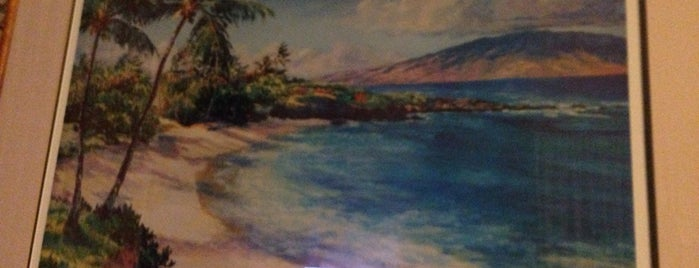 Sugar Beach Resort Hotel Maui is one of Maui.