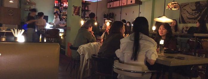 BARABOOM is one of Seoul,north.