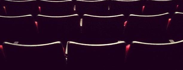 FIT Haft Auditorium is one of Gespeicherte Orte von Joe.