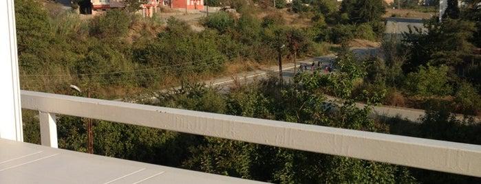Altınova is one of Locais curtidos por MEHMET YUSUF.