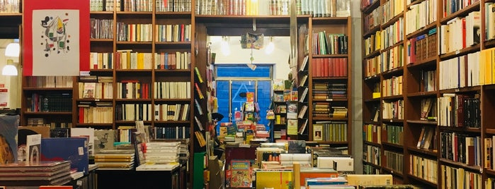 Libreria Mercurio is one of Shopping sotto la Mole.