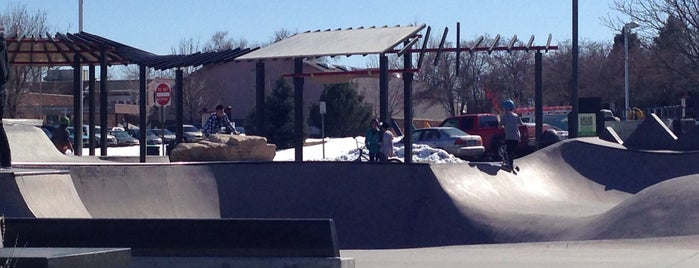 Lafayette Skate Park is one of Guide to Lafayette's best spots.