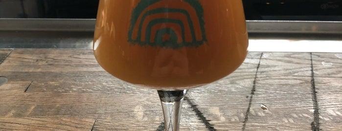 Sceptre Brewing Arts is one of Locais curtidos por Katie.