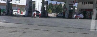 Çelikkol Petrol Ofisi is one of สถานที่ที่ Özgür Yaşar ถูกใจ.