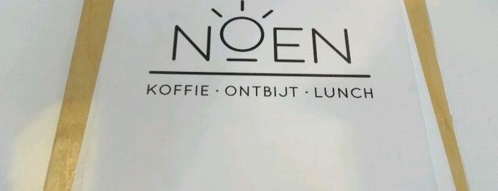 Noen is one of Utrecht.