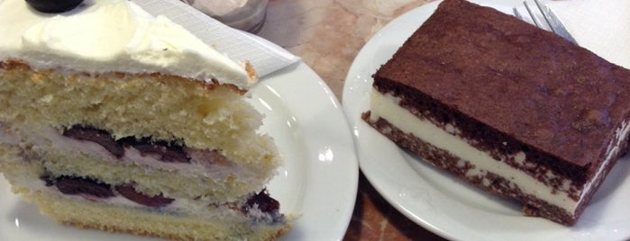 Just Cake is one of Czech: Dining, Coffee, Nightlife & Outings.