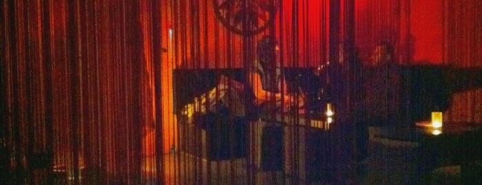 Bambu Lounge is one of Lugares guardados de Albert.