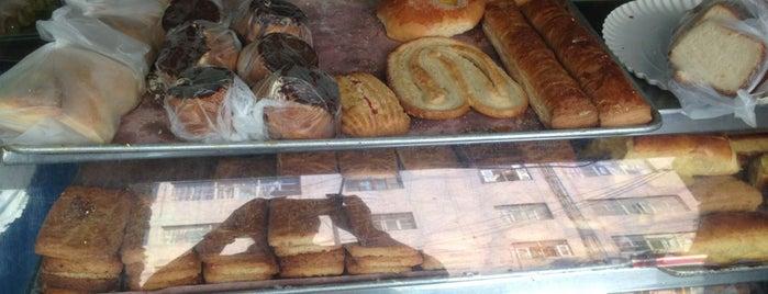 La Hermosa Provincia is one of Posti che sono piaciuti a Fabricio.