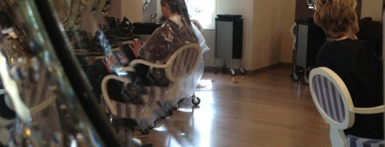 YIANNI Hair Spa is one of Guide to Θεσσαλονίκη's best spots.