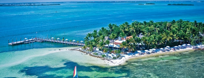 Little Palm Island Resort & Spa is one of USA Key West.