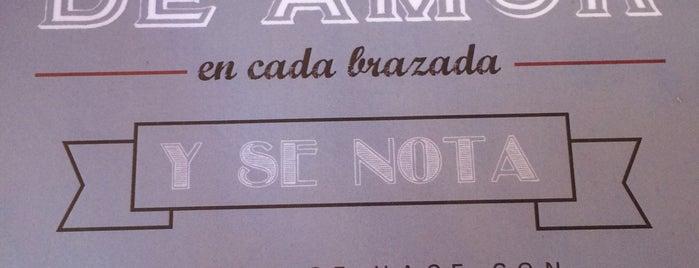 """Pizzeria Argentina """"el Sabio"""" is one of Gise'nin Beğendiği Mekanlar."""