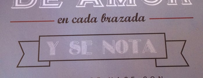 "Pizzeria Argentina ""el Sabio"" is one of Gise 님이 좋아한 장소."