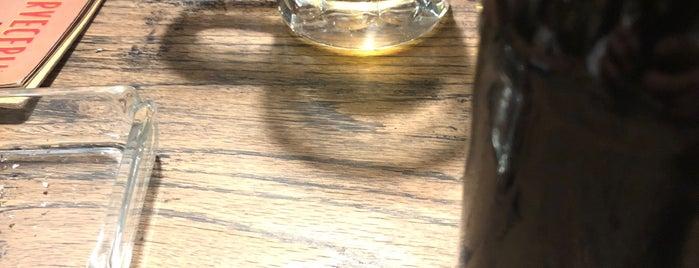 La Cervecería de Barrio is one of Locais salvos de Mario.
