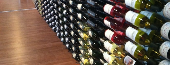 Michigan By The Bottle Tasting Room-Shelby Township is one of Fun Go-to-Spots.