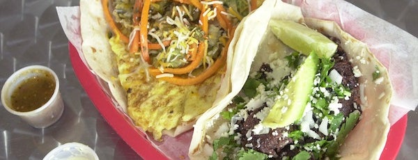Torchy's Tacos is one of 2013 Austin Chronicle 'Best of Austin' Food Awards.