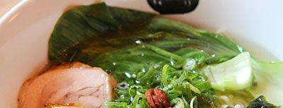 Daruma Ramen is one of 2014 Austin Chronicle First Plates Awards.