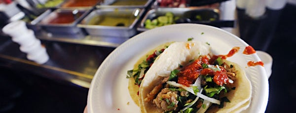 Taco More is one of 2014 Austin Chronicle First Plates Awards.