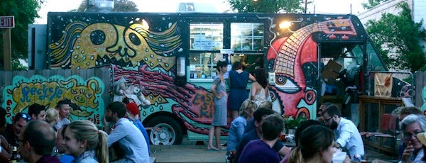 East Side King is one of 2013 Austin Chronicle 'Best of Austin' Food Awards.