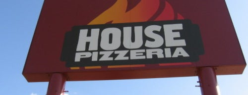 House Pizzeria is one of 2014 Austin Chronicle First Plates Awards.