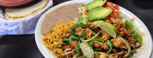 Taquerias Arandinas is one of 2013 Austin Chronicle 'Best of Austin' Food Awards.