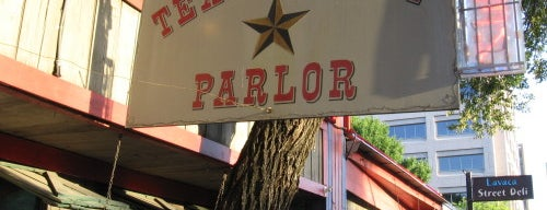 Texas Chili Parlor is one of Austin Places to Try.
