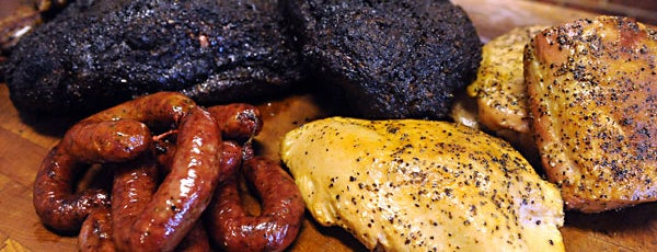Schmidt Family Barbecue is one of 2014 Austin Chronicle First Plates Awards.