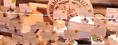 Antonelli's Cheese Shop is one of 2013 Austin Chronicle 'Best of Austin' Food Awards.
