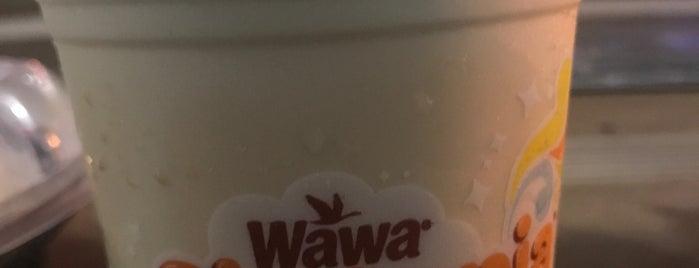 Wawa is one of Orte, die Bayana gefallen.