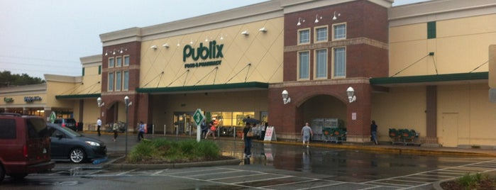 Publix is one of Foodie : понравившиеся места.