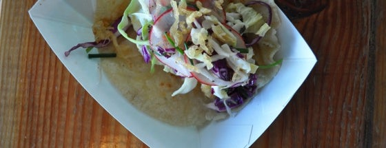 Tacos Punta Cabras is one of Tacolandia Restaurants!.