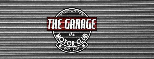 The Garage on Motor Ave is one of The LA Weekly Happy Hour Guide!.