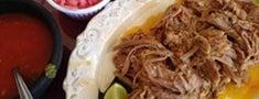 El Faisan Y El Venado is one of Chris' LA To-Dine List.