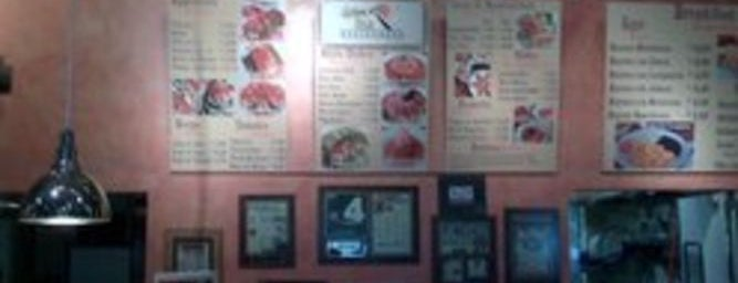 Chichen Itza Restaurant is one of Tacolandia Restaurants!.