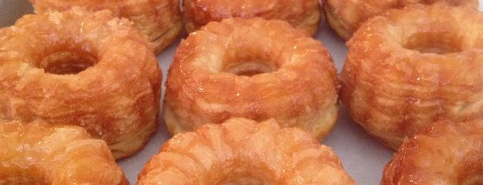 Semi Sweet Bakery is one of The 2013 LA Weekly Pancake Breakfast Restaurants!.
