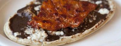 Gish Bac is one of Tacolandia Restaurants!.