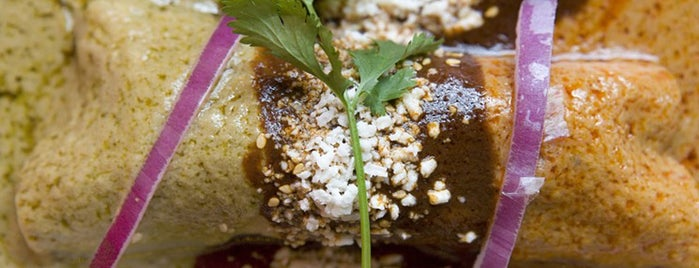 La Casita Mexicana is one of Beer. Food. Yum. LA..
