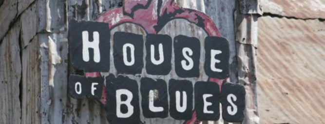 House of Blues Sunset Strip is one of Hot Spots on the Sunset Strip.