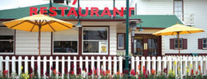 Du-par's is one of Oldest Los Angeles Restaurants Part 1.