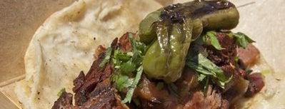 Taco Maria is one of Tacolandia Restaurants!.