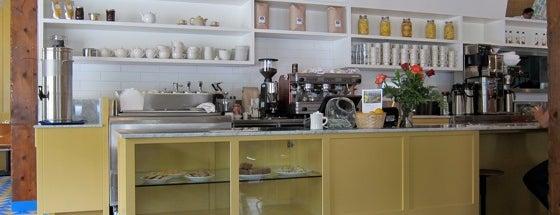 Beachwood Cafe is one of The 2013 LA Weekly Pancake Breakfast Restaurants!.