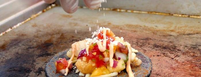 Soho Taco is one of Tacolandia Restaurants!.