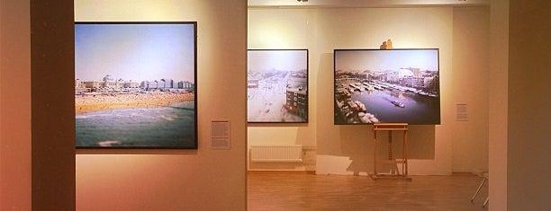 Галерея классической фотографии is one of Музеи с особенностями.